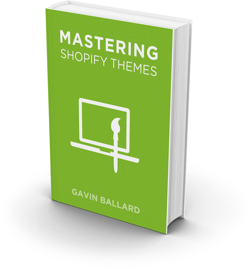 Mastering Shopify Themes Course